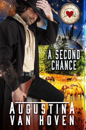 A Second Chance by Augustina Van Hoven