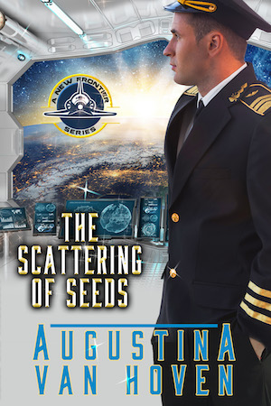 The Scattering of Seeds by Augustina Van Hoven