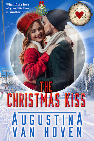 The Christmas Kiss Love Through Time Series Author